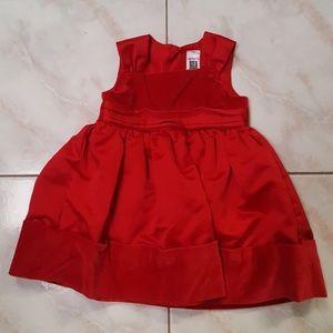 Carter's toddler dress